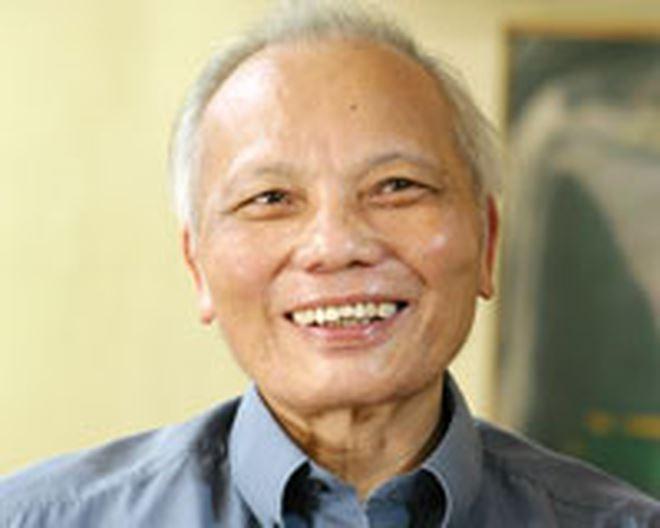 GS-TSKH. Nguyễn Mại, Chủ tịch Hiệp hội Doanh nghiệp đầu tư nước ngoài.