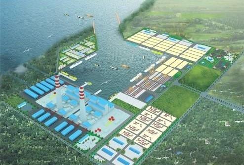 Thủ tướng Chính phủ cho phép xây dựng bến cảng Mỹ Thủy (huyện Hải Lăng), Cửa Việt đã mở ra những tín hiệu tốt để nhà đầu tư kỳ vọng tìm đến với Quảng Trị