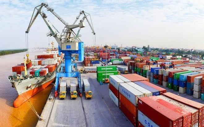 Tính riêng tháng 8/2019, mức xuất siêu ước đã lên tới 1,7 tỷ USD, tương đương giá trị xuất siêu của 7 tháng năm 2019.