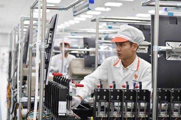 Doanh nghiệp Việt chọn con đường thịnh vượng cho đất nước