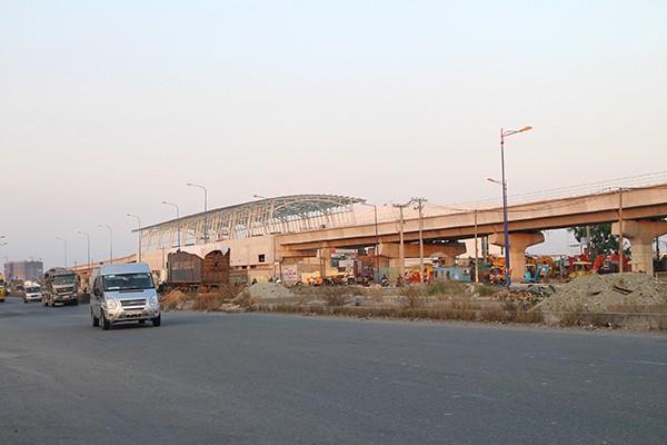 TP.HCM kiên quyết siết lại các dự án sử dụng vốn ODA