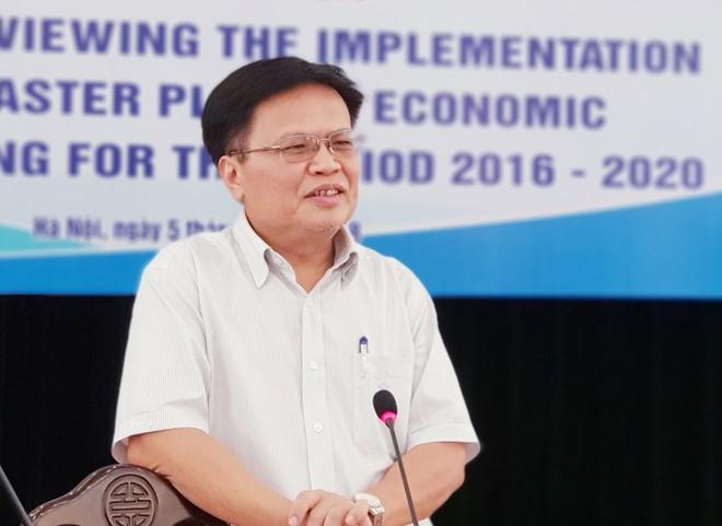 TS. Nguyễn Đình Cung: Dự thảo Bộ Luật Lao động đang dựng thêm nhiều rào cản trong môi trường kinh doanh