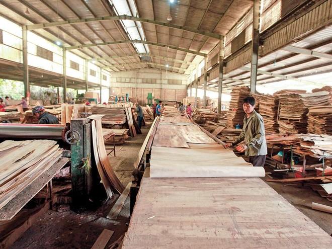Hành trình để cải thiện năng lực cạnh tranh của doanh nghiệp Việt Nam còn rất nhiều chông gai. Ảnh: Đức Thanh