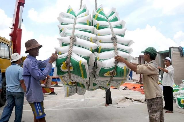 Xuất khẩu gạo sang Philippines sẽ dễ thở hơn khi Philippines chấm dứt điều tra sơ bộ về việc áp dụng biện pháp tự vệ toàn cầu đối với sản phẩm gạo nhập khẩu
