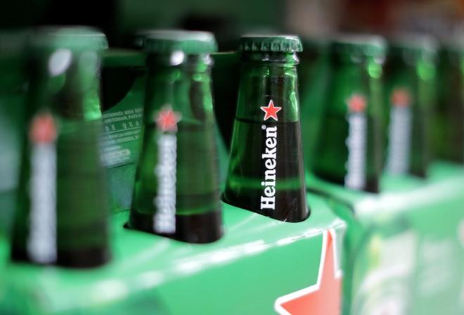 Heineken bán 5 triệu cổ phiếu Sabeco, không còn là cổ đông lớn