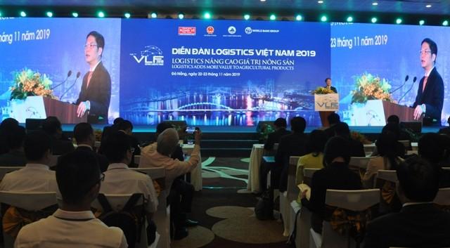 Nghịch lý dịch vụ Logistics Việt Nam: Chi phí cao, đóng góp cho GDP thấp ảnh 3