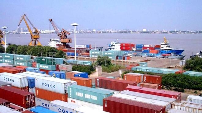 Tổng kim ngạch xuất nhập khẩu hàng hóa sắp cán ngưỡng 500 tỷ USD