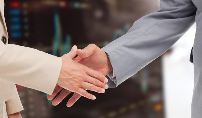 Hợp tác với tập đoàn tài chính nước ngoài là xu hướng được dự báo sẽ chi phối hướng đi sắp tới của thị trường tài chính Việt Nam