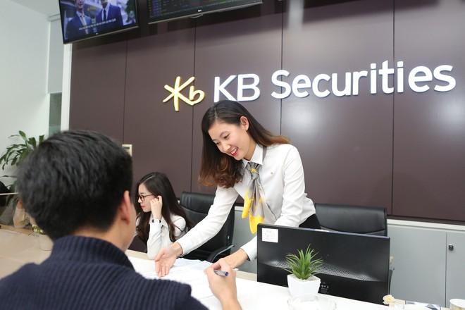 Mục tiêu của KBSV trong năm 2020 lọt Top 10 công ty chứng khoán có thị phần lớn nhất Việt Nam