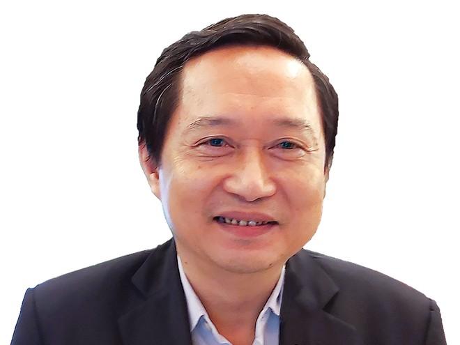 Ông Nguyễn Quốc Bình, Ủy viên Ủy ban Khoa học, Công nghệ và Môi trường của Quốc hội.