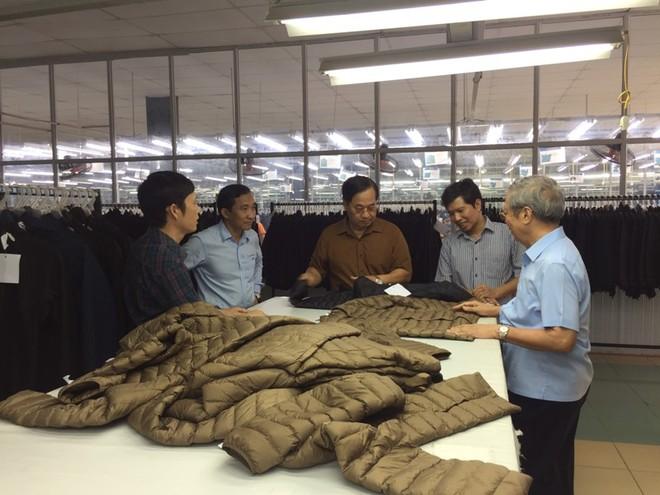 Năm 2019, ngành dệt may công bố mức xuất siêu 16,62 tỷ USD.