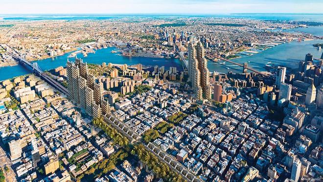 Bất động sản Mỹ 2020: Tăng trưởng giá nhà chậm lại