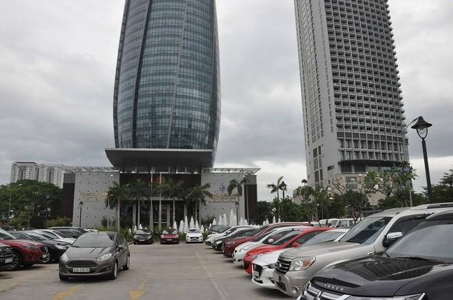 TP. Đà Nẵng đứng thứ 3 cả nước về đấu thầu qua mạng.