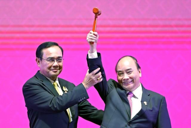 Năm Chủ tịch ASEAN 2020 là cơ hội lớn để Việt Nam tận dụng các lợi thế tham gia Cộng đồng Kinh tế ASEAN.