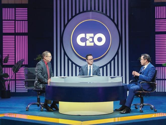 Các chương trình lên sóng đều được phát online trên kênh CEO - Chìa khóa thành công của Youtube.