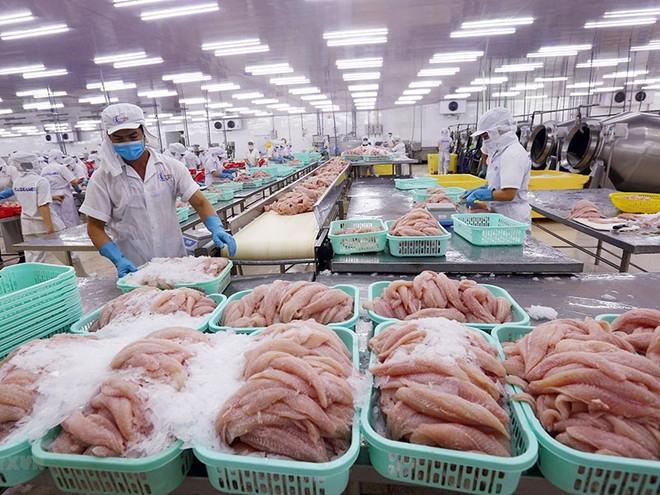EVFTA là một hiệp định toàn diện, chất lượng cao và sẽ mang lại lợi ích kinh tế rõ rệt cho cả Việt Nam và EU.
