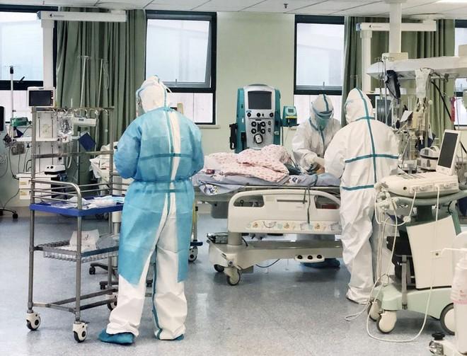 Thuốc phòng sốt rét có hiệu quả trong điều trị covid-19. Ảnh minh họa: Tân Hoa xã