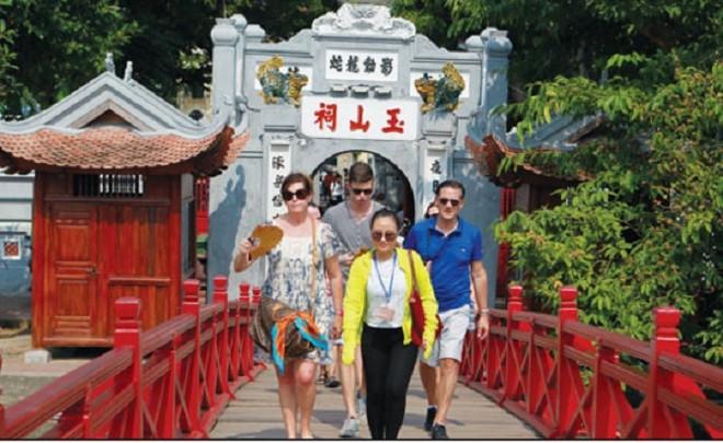 Năm 2019, Hà Nội đón gần 29 triệu lượt khách