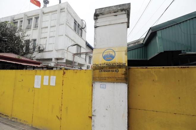 """Hậu M&A Netco, Masan sẽ từng bước đưa bột giặt NET từ """"thương hiệu nông thôn"""" trở thành thương hiệu phổ biến. Trong ảnh: Nhà máy của Công ty Netco Chi nhánh Hà Nội. Ảnh: Đức Thanh"""