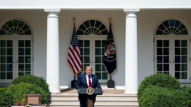 Tổng thống Donald Trump sẽ tiếp tục tái cân bằng quan hệ của Mỹ với các đối tác thương mại, đồng thời có hành động kịp thời để đáp trả hành vi thương mại không công bằng của các quốc gia khác. Ảnh: AFP