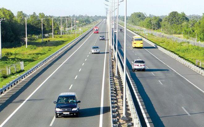 Sẽ có 6/11 dự án thành phần cao tốc Bắc - Nam sẽ triển khai theo hình thức đầu tư công.