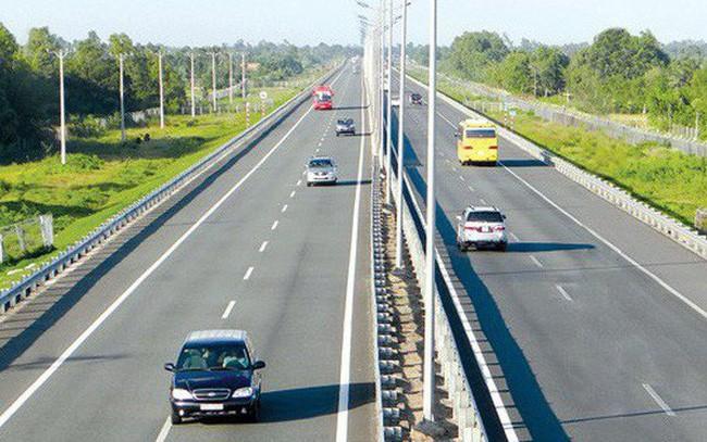 Dự án BOT xây dựng đường cao tốc Mỹ Thuận - Cần Thơ từng được lên kế hoạch hoàn thành vào năm 2020.
