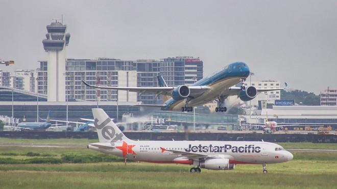 Lịch bay trong giai đoạn từ 16/4 - 30/4/2020 sẽ được Vietnam Airlines và Jetstar Pacific điều hành linh hoạt theo tình hình khai thác thực tế.