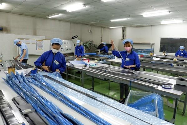 Hoạt động sản xuất, kinh doanh gặp khó do ảnh hưởng bởi Covid-19 có thể ảnh hưởng tới việc hoàn thành các chỉ tiêu kinh tế - xã hội năm 2020.