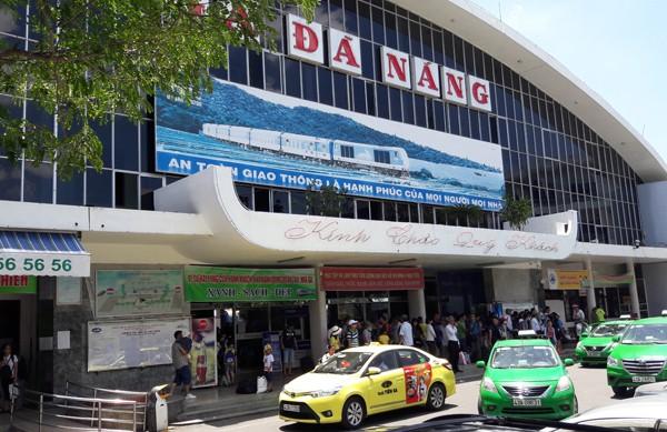 Việc di dời ga Đà Nẵng đã được khởi động từ nhiều năm nay nhưng vẫn chưa có kết quả cụ thể.
