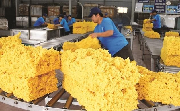 Công ty lý giải sự tăng trưởng này là do lợi nhuận cốt lõi cho thuê đất khu công nghiệp tăng lên, lãi tiền gửi ngân hàng tăng và khoản tiền đền bù đất cho dự án KCN Nam Tân Uyên mở rộng số tiền 300 tỷ đồng.
