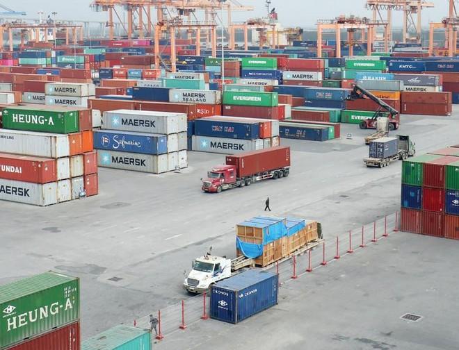 Lĩnh vực logistics của Việt Nam được đánh giá là có cơ hội khi EVFTA thực thi, nhưng mới chỉ ở khâu thiết lập đại lý.