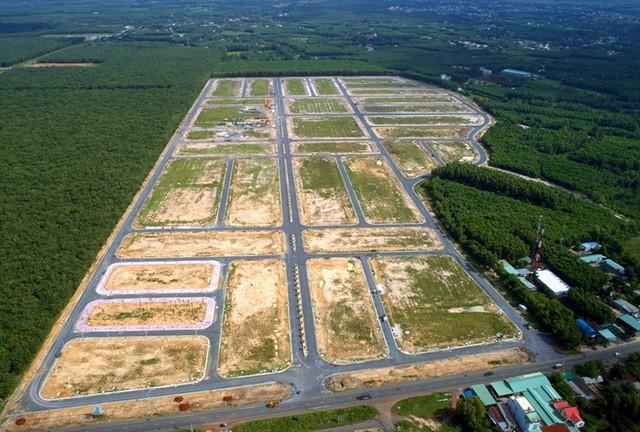 Quyết liệt giải ngân 23.000 tỷ đồng giải phóng mặt bằng sân bay Long Thành