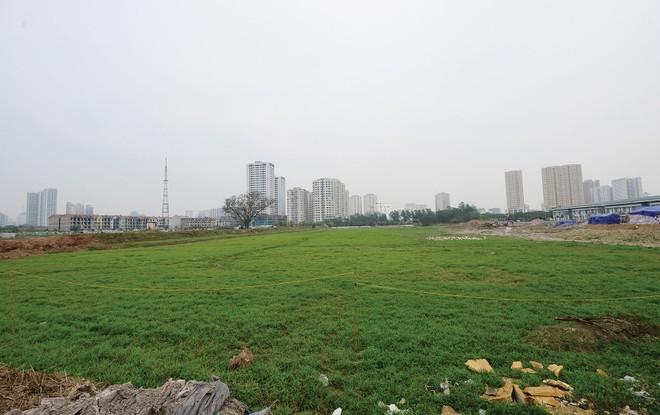 VCCI: 68% doanh nghiệp phải hoãn, hủy kế hoạch sản xuất kinh doanh vì vướng thủ tục đất đai