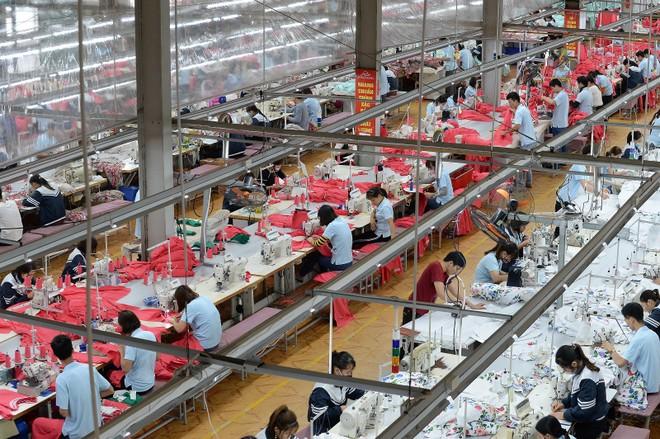 May Sông Hồng: Vững tin vào cơ hội dài hạn ảnh 2