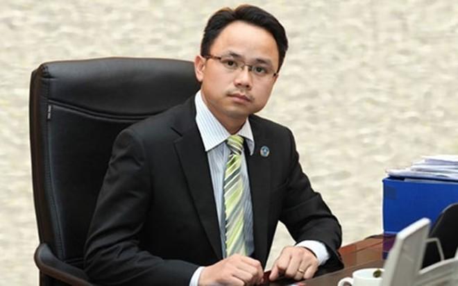 Luật sư Hà Huy Phong, Giám đốc điều hành Công ty luật Inteco.