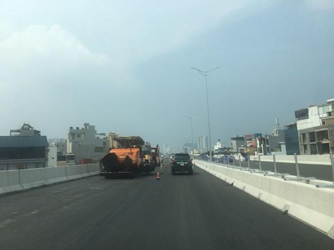 Đầu tư tuần qua: Khởi công 3 dự án cao tốc Bắc - Nam; Ứng 51,9 triệu USD cho Bộ Giao thông vay trả nợ ảnh 4