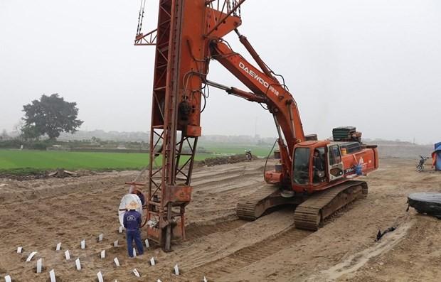 Đầu tư tuần qua: Khởi công 3 dự án cao tốc Bắc - Nam; Ứng 51,9 triệu USD cho Bộ Giao thông vay trả nợ ảnh 8