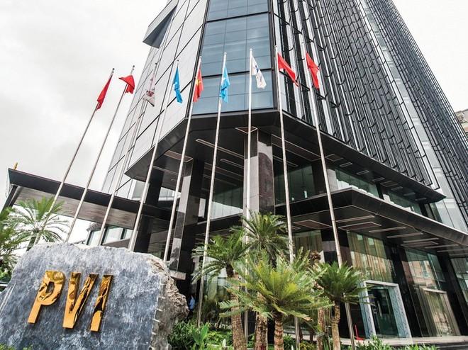 HDI là cổ đông lớn nhất của PVI với tỷ lệ nắm giữ 43,87%