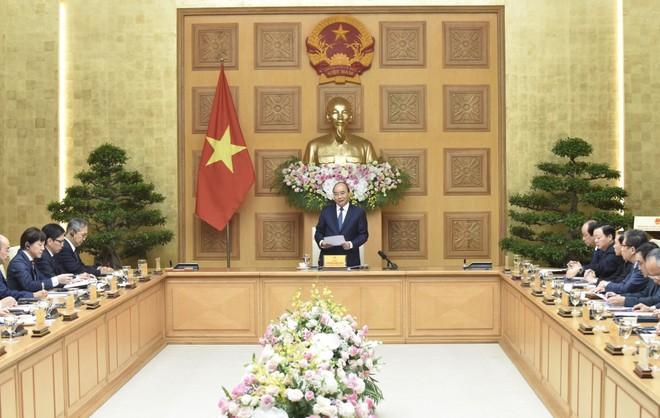 Thủ tướng: Việt Nam luôn đánh giá cao cộng đồng doanh nghiệp Nhật Bản ảnh 1