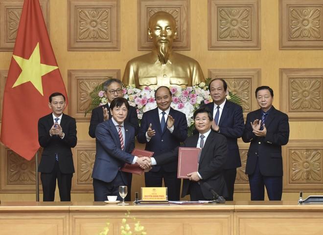 Thủ tướng: Việt Nam luôn đánh giá cao cộng đồng doanh nghiệp Nhật Bản ảnh 3