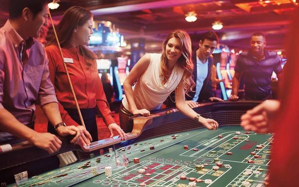 Kinh doanh đặt cược, casino là 1 trong 40 ngành, nghề được đề xuất cho phép tiếp cận thị trường có điều kiện với nhà đầu tư nước ngoài