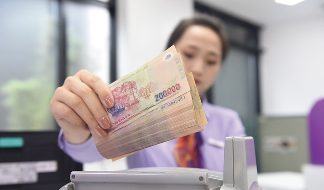Cho vay lĩnh vực ít rủi ro có thể khiến biên lãi ròng của ngân hàng giảm mạnh