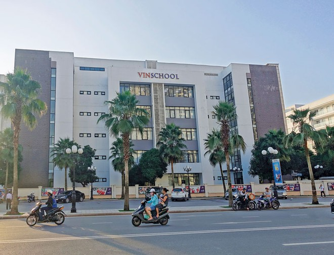 Vingroup chính thức bác tin đang đàm phán bán Vinschool và Vinmec cho đối tác nước ngoài.