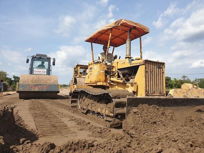 Dự án đường cao tốc Mỹ Thuận - Cần Thơ, giai đoạn 1 hiện đã được Quốc hội, Chính phủ bố trí đầy đủ kinh phí triển khai.