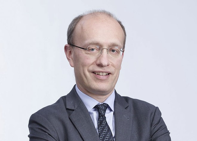CEO mới của Techcombank mua xong 439.000 cổ phiếu TCB từ VCSC