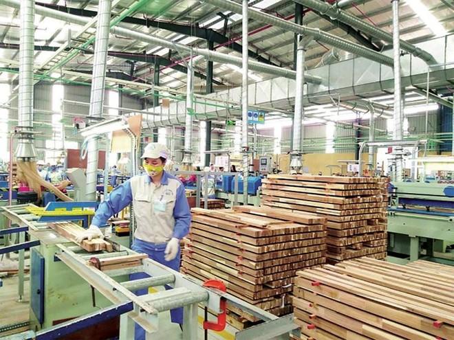 Xuất khẩu gỗ và sản phẩm gỗ 9 tháng năm 2020 vẫn duy trì đà tăng trưởng tốt, đạt 8,5 tỷ USD, tăng 12,4% so với cùng kỳ 2019.
