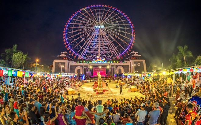 Thành phố Đà Nẵng đang nỗ lực phục hồi ngành du lịch sau dịch Covid-19.