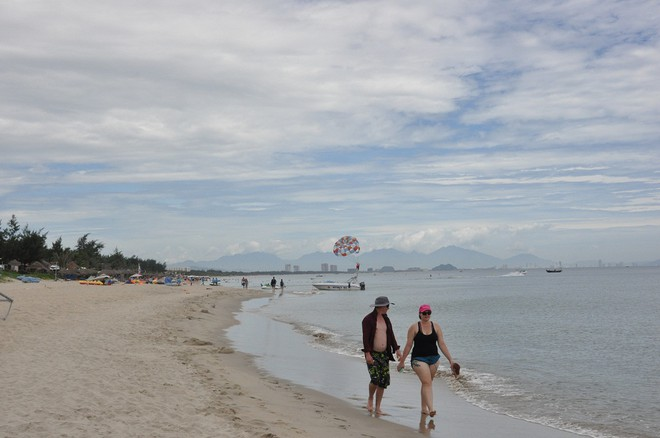 Chủ tịch tỉnh Quảng Nam thống nhất giãn tiến độ nhiều dự an du lịch trên địa bàn.