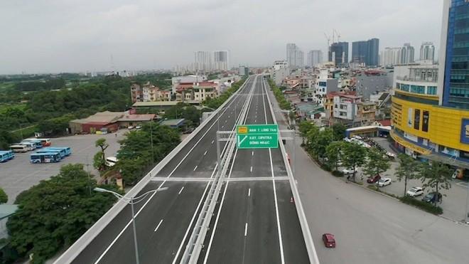 Đầu tư tuần qua: Hà Nội, Đà Nẵng, Hậu Giang, Khánh Hòa khởi công hàng loạt dự án ngàn tỷ ảnh 1