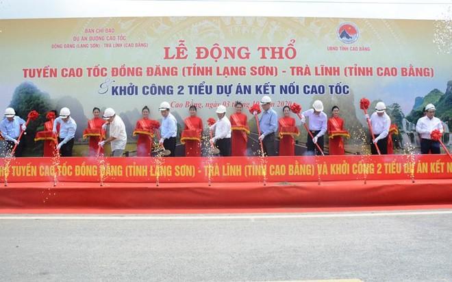 Đầu tư tuần qua: Hà Nội, Đà Nẵng, Hậu Giang, Khánh Hòa khởi công hàng loạt dự án ngàn tỷ ảnh 19